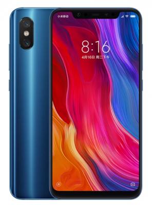 Ремонт Xiaomi Mi8