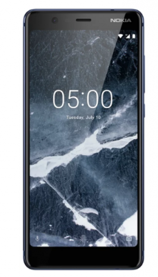 Замена дисплея, экрана Nokia 5.1