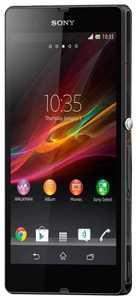 Замена дисплея, экрана Sony Xperia Z