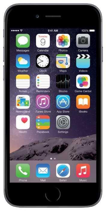 Замена сенсора, стекла, тачскрина iPhone 6 Plus